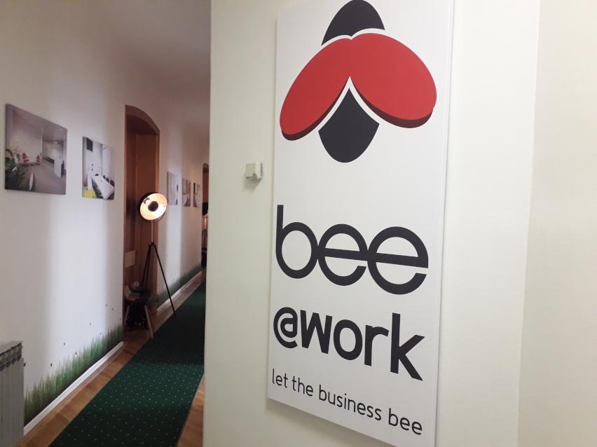 Büro Zagreb – coworking